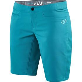 Fox Ripley Spodnie rowerowe Kobiety petrol